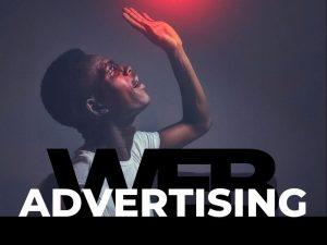 Campagna pubblicitaria digital - servizi MRadio