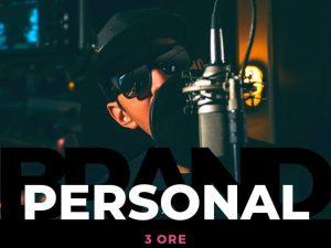 Consulenza Personal Branding - 3 ore - MRadio servizi