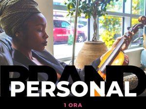 Consulenza di Personal Branding - servizi MRadio
