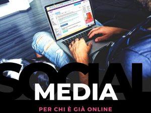 Promozione digitale social PRO - MRadio servizi