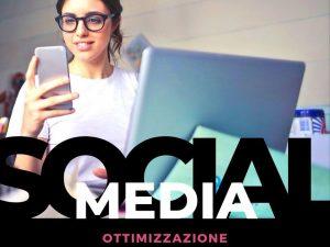 Ottimizzazione profilo social - servizi MRadio
